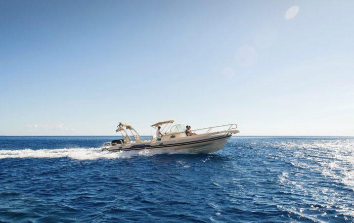 taxi boat croatia split