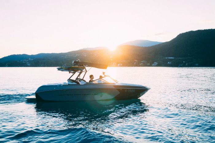 taxi boat split croatia