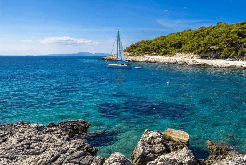 split boat trips to hvar brac