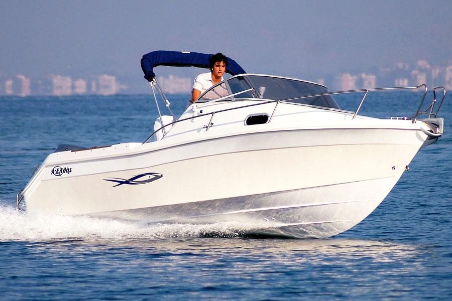 split boat trips