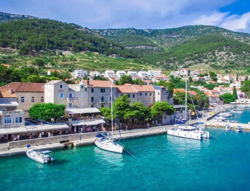 Excursiones en Barco de Split: Descubra las Bellezas de las Islas de Croacia