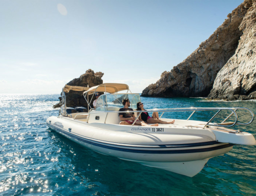 Split Transfers by Boat: Transport Service from Split to Hvar, Brac…