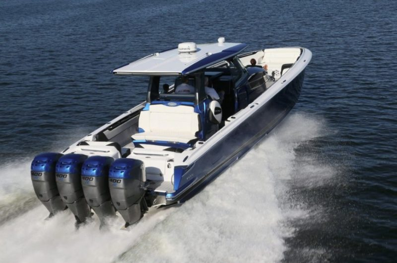 split taxi boat